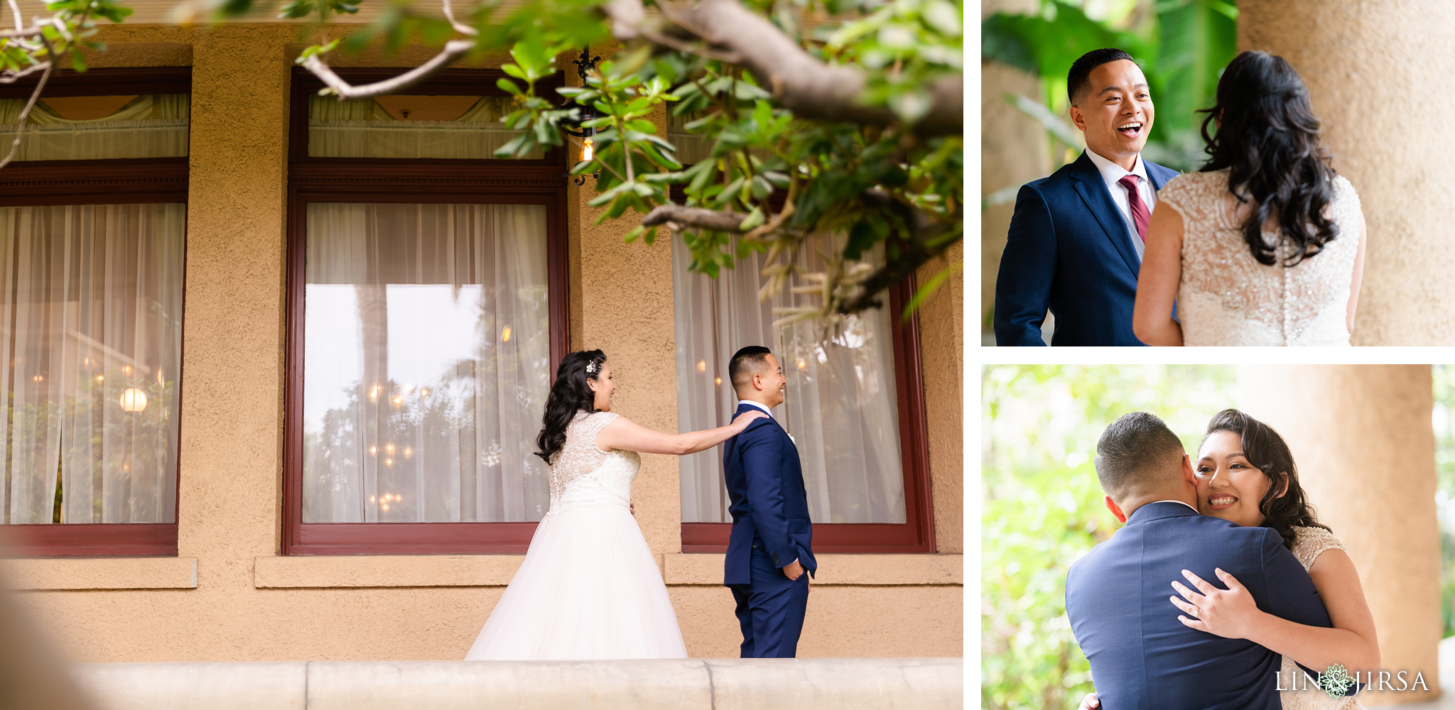 07 Castle Green Pasadena Los Angeles Wedding Photographer