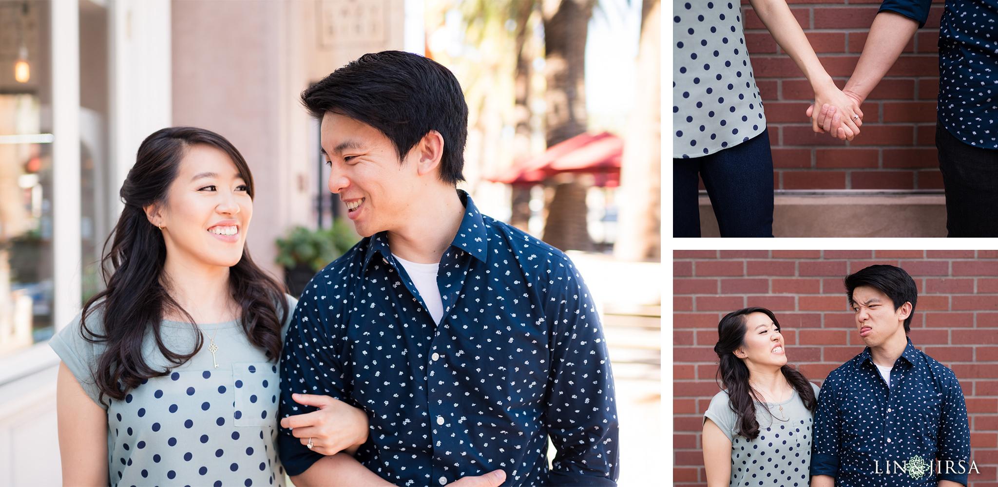 07 Okayama Kobo Bakery Anaheim Engagement Photography