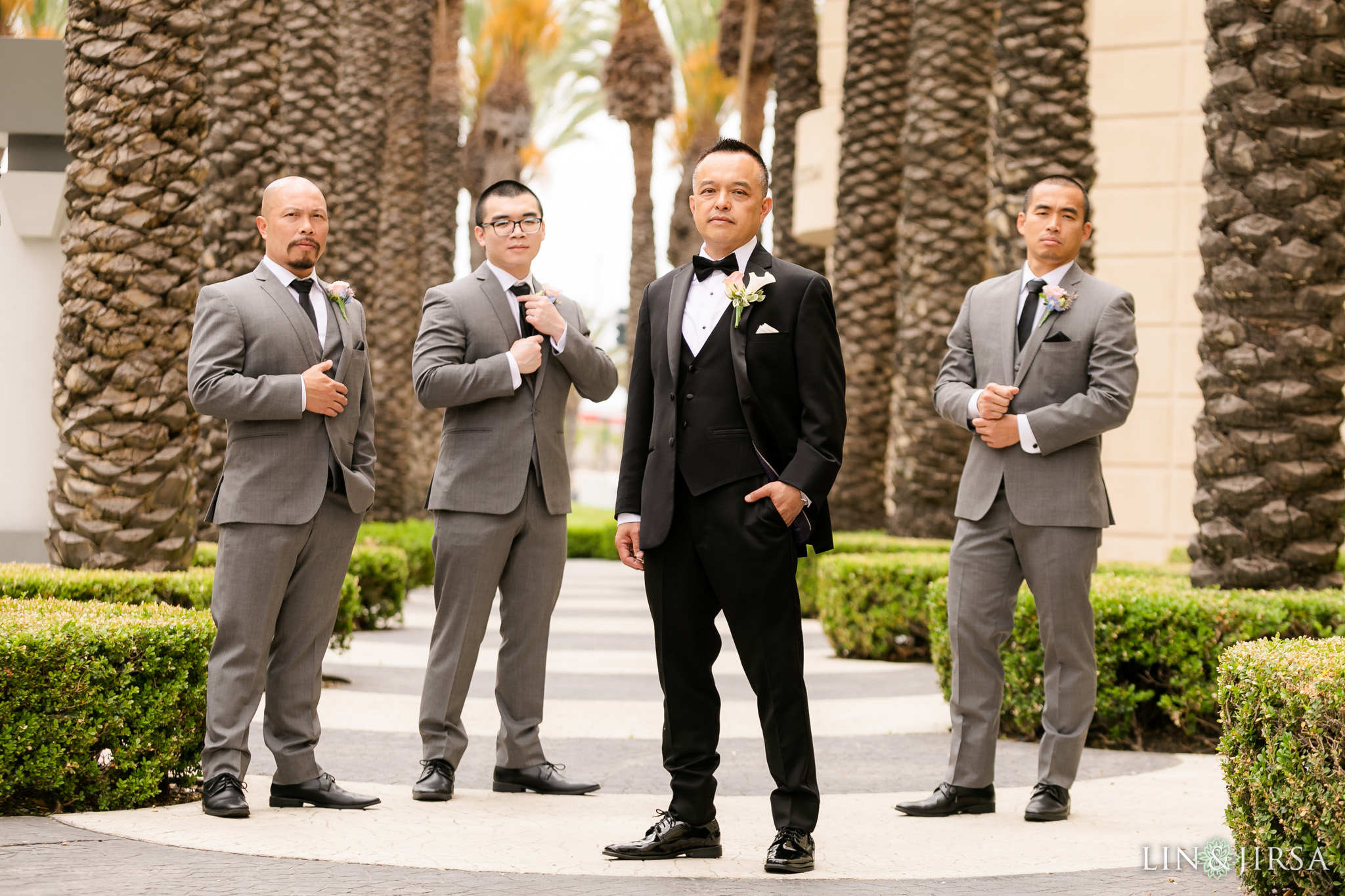 08 Christ Cathedral Garden Grove Wedding Ceremony Photography