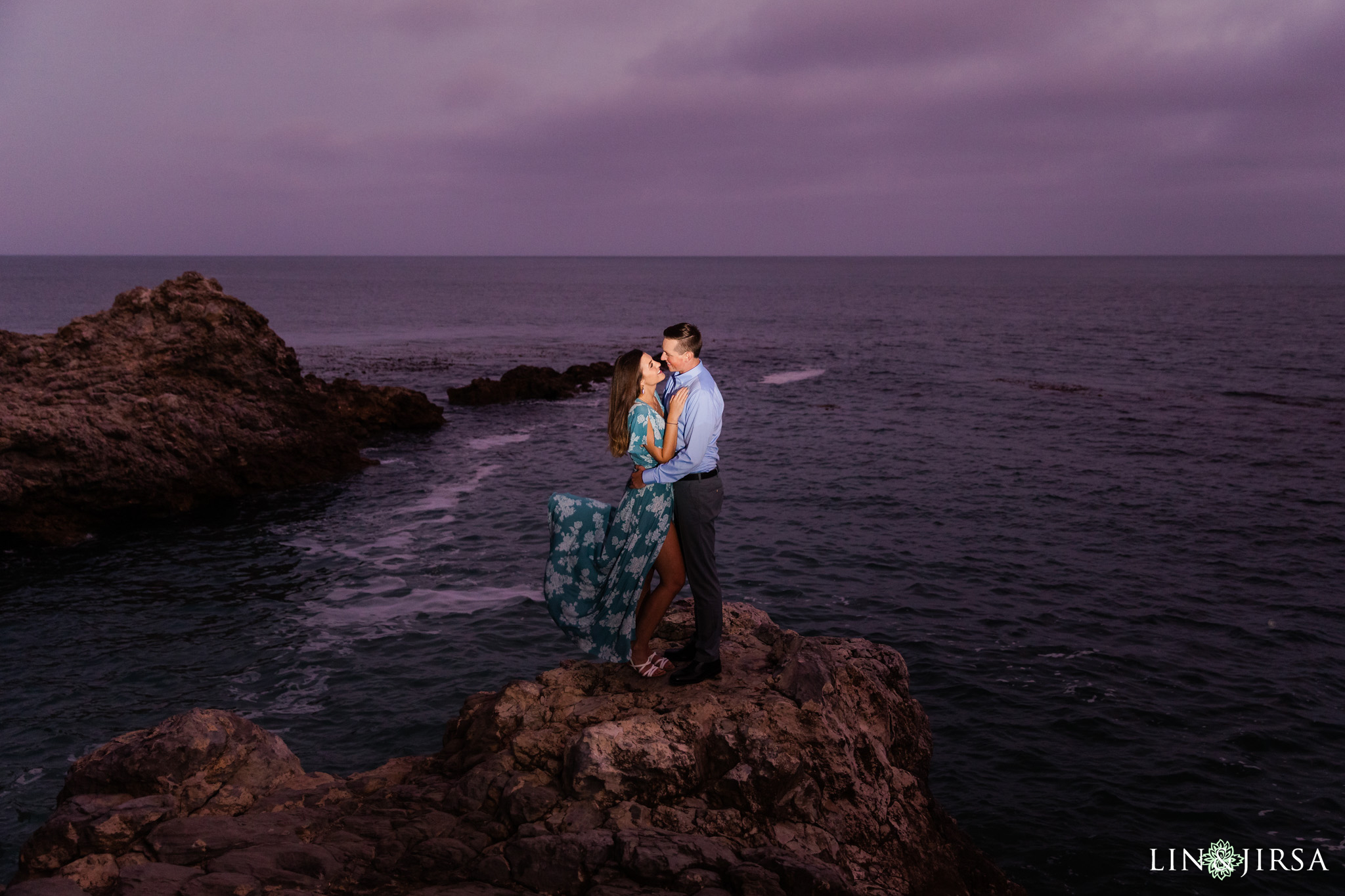 08 Founders Park Los Angeles County Engagement Photography