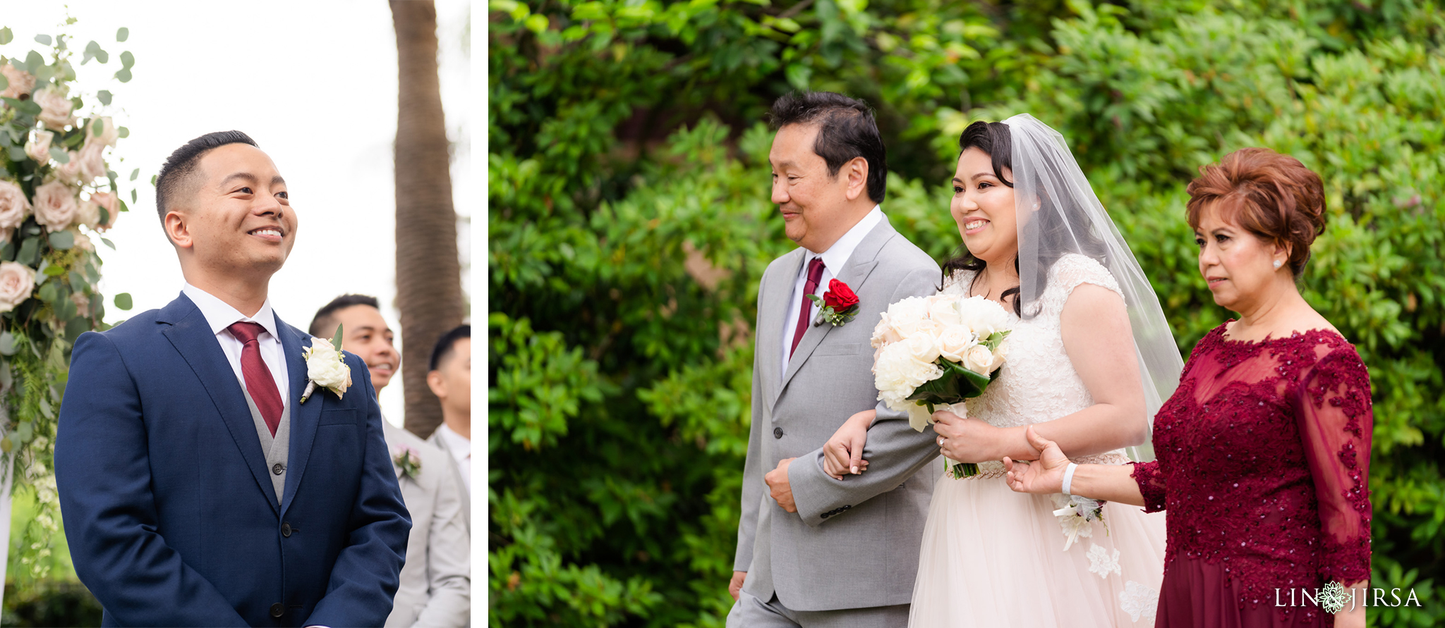 09 Castle Green Pasadena Los Angeles Wedding Photographer