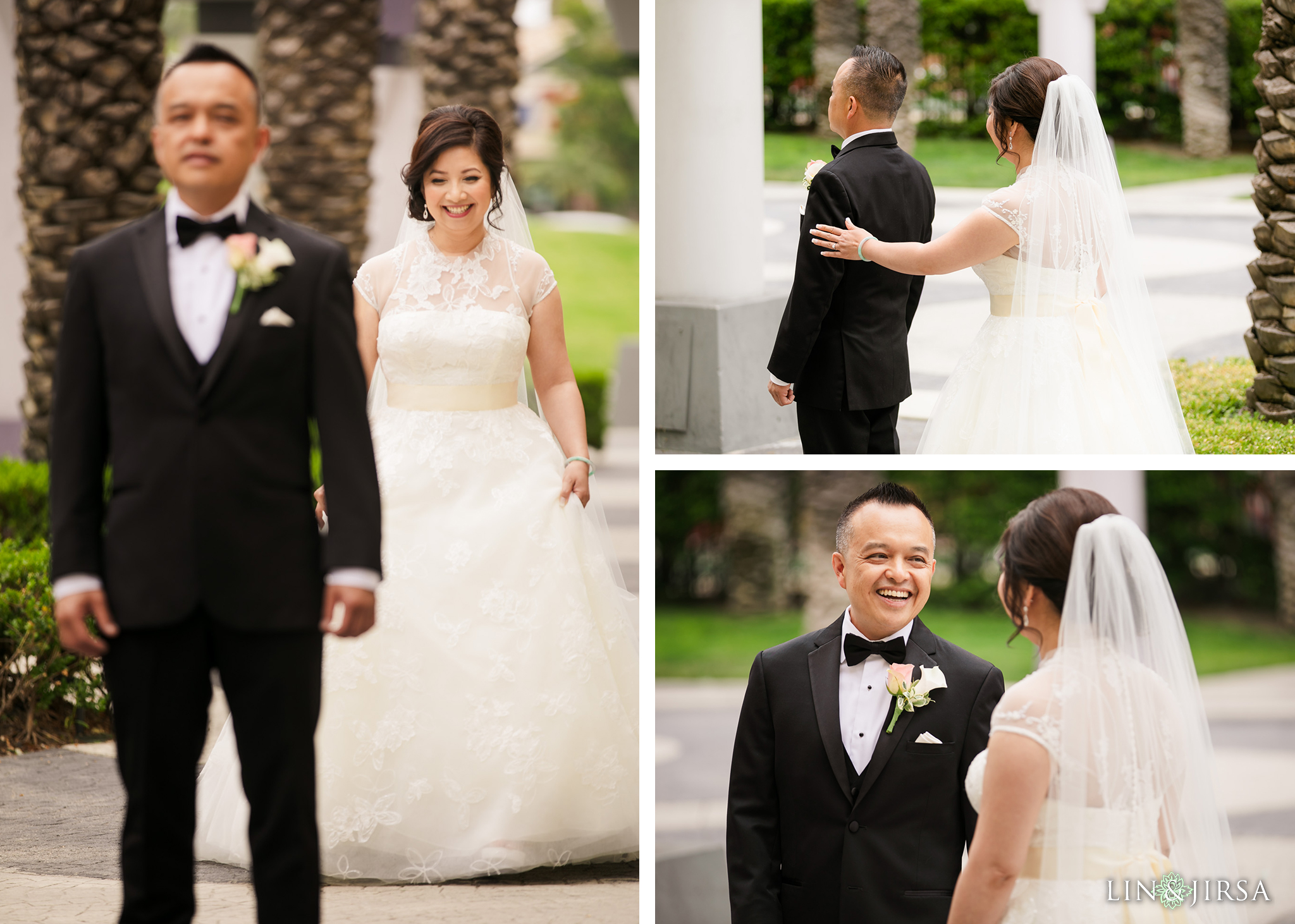 09 Christ Cathedral Garden Grove Wedding Ceremony Photography