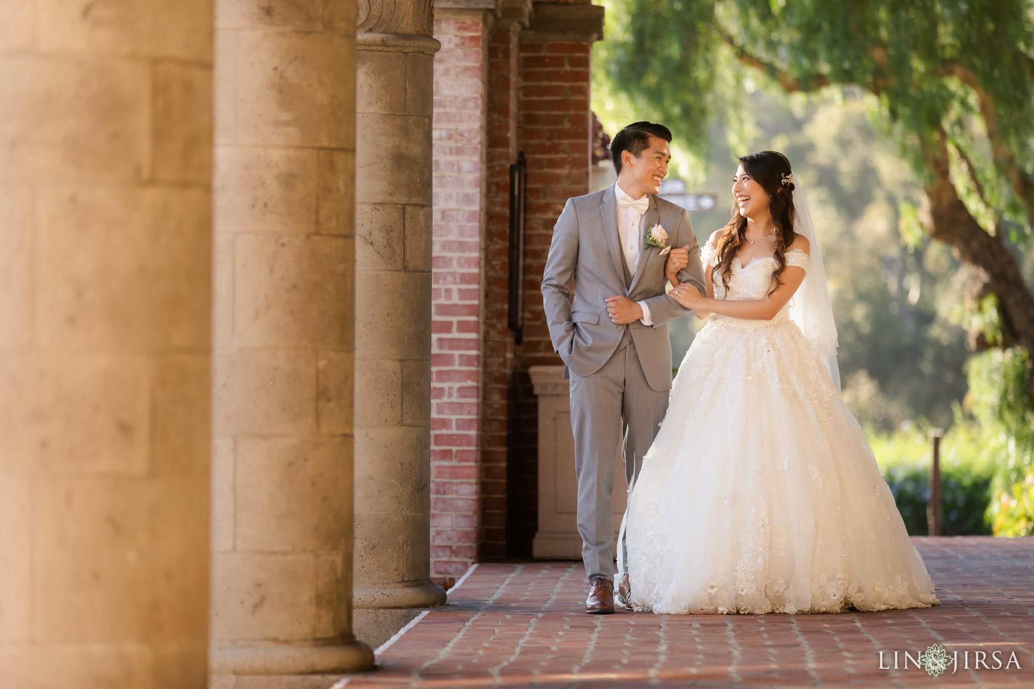 10 Malaga Cove Plaza Rancho Palos Verdes Engagement Photography