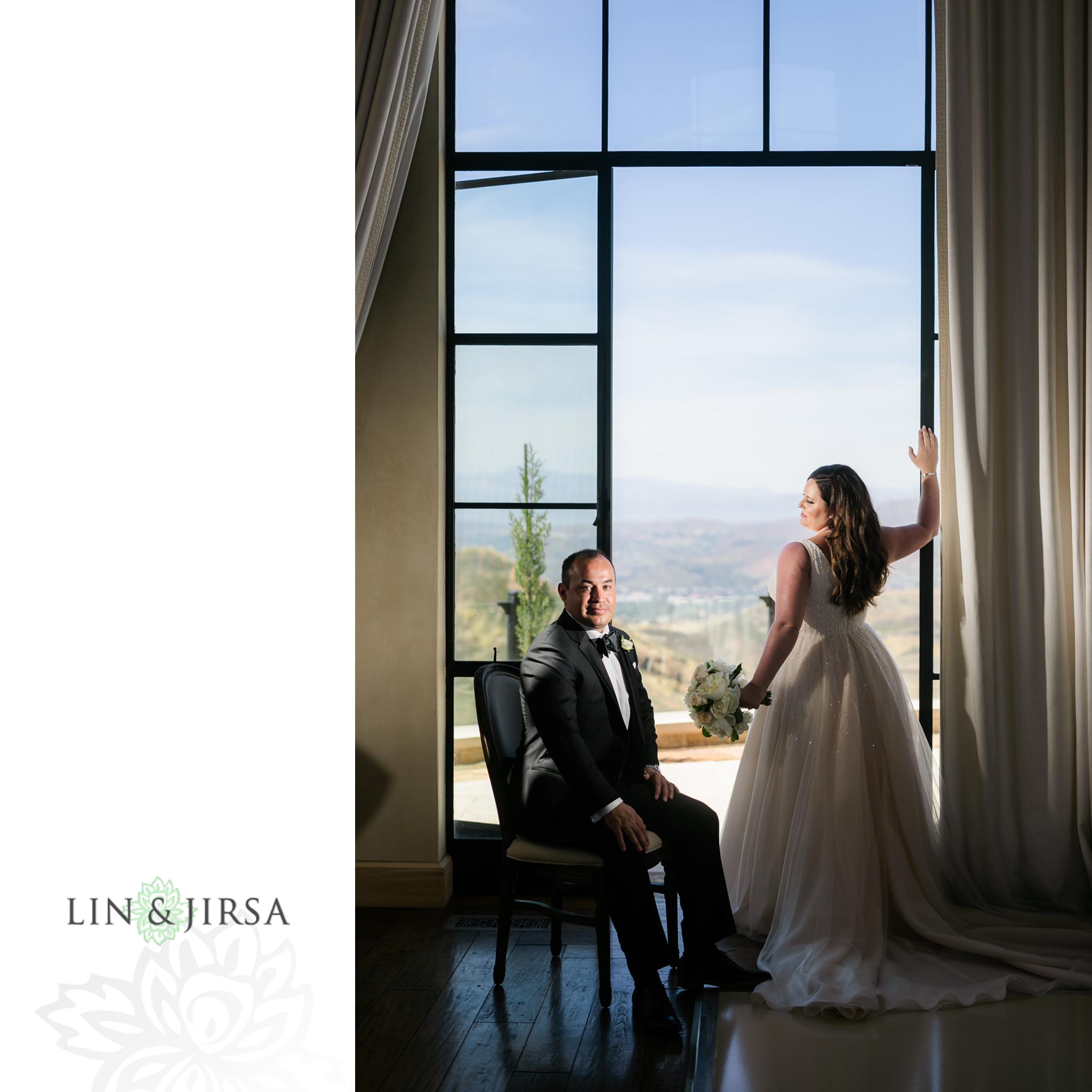 10 Malibu Rocky Oaks Los Angeles County Wedding Photographer