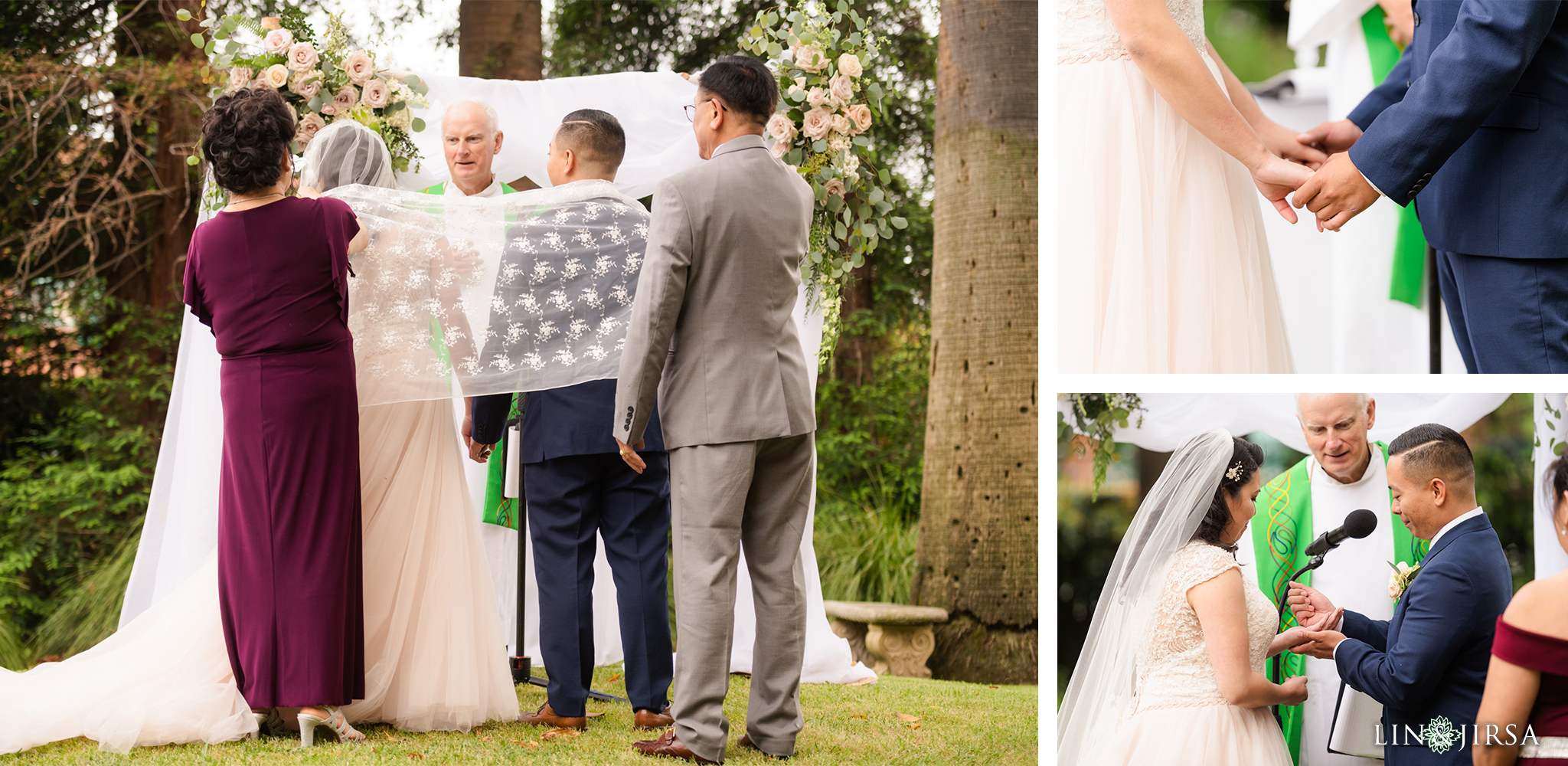 11 Castle Green Pasadena Los Angeles Wedding Photographer