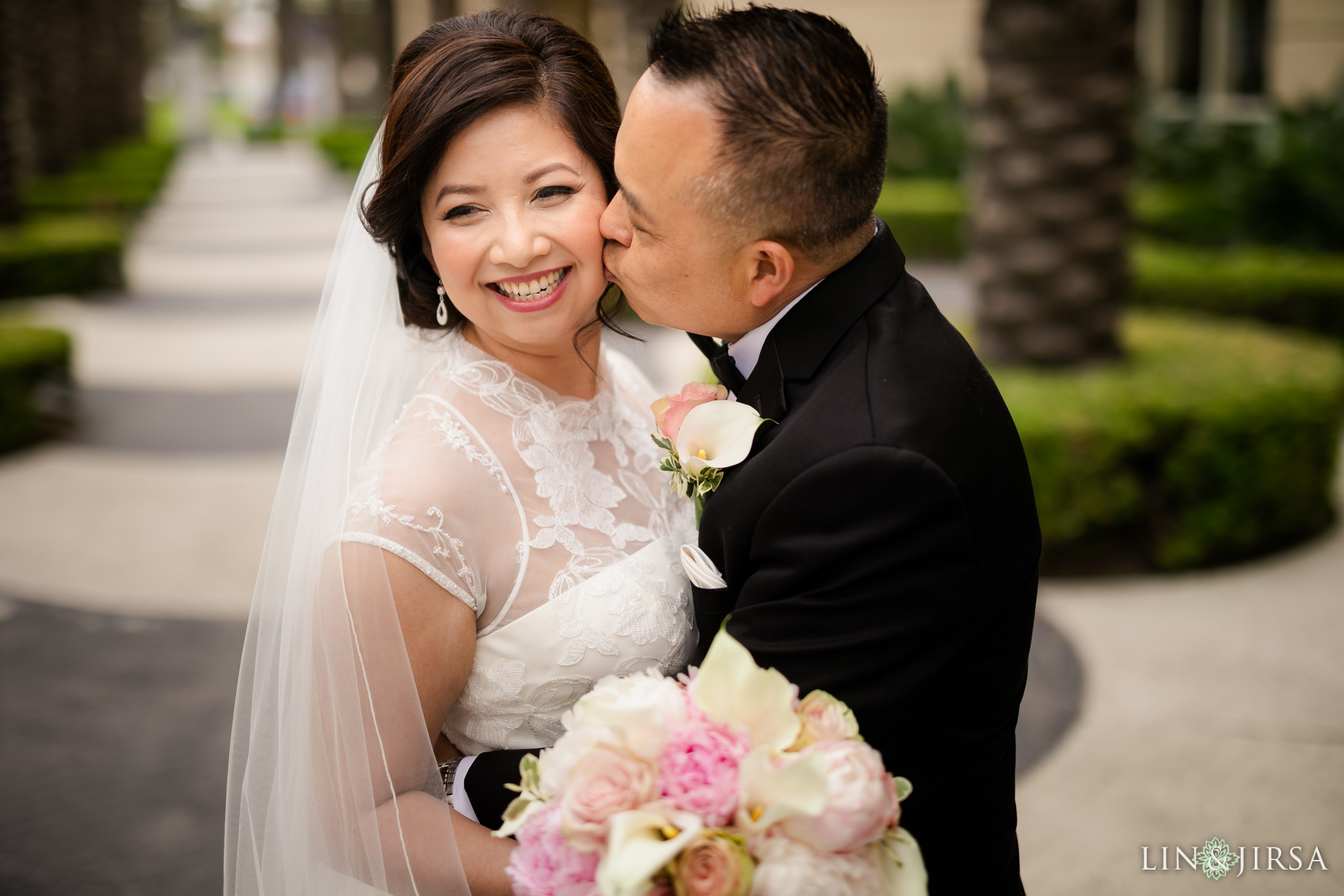 11 Christ Cathedral Garden Grove Wedding Ceremony Photography