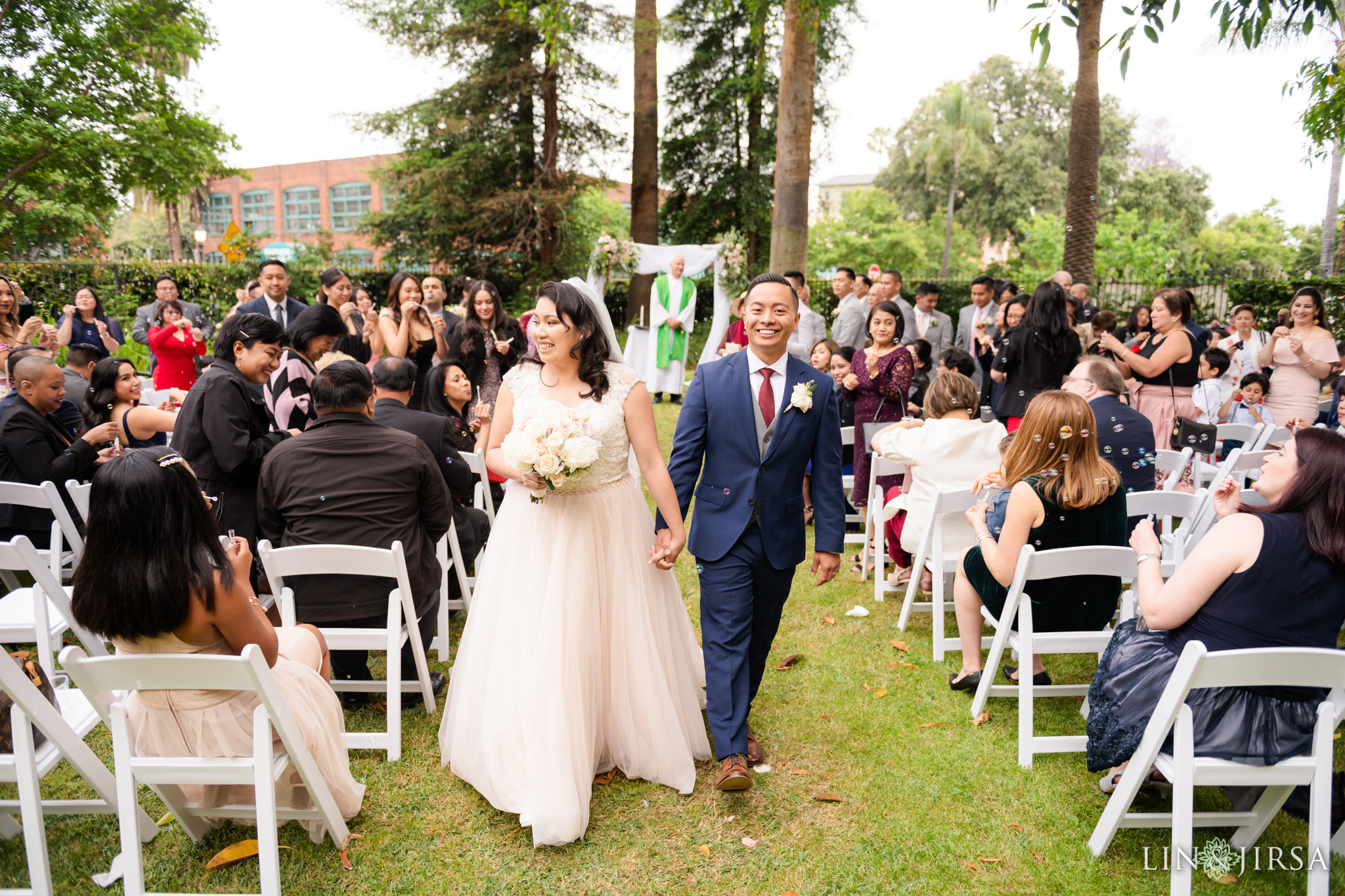 12 Castle Green Pasadena Los Angeles Wedding Photographer