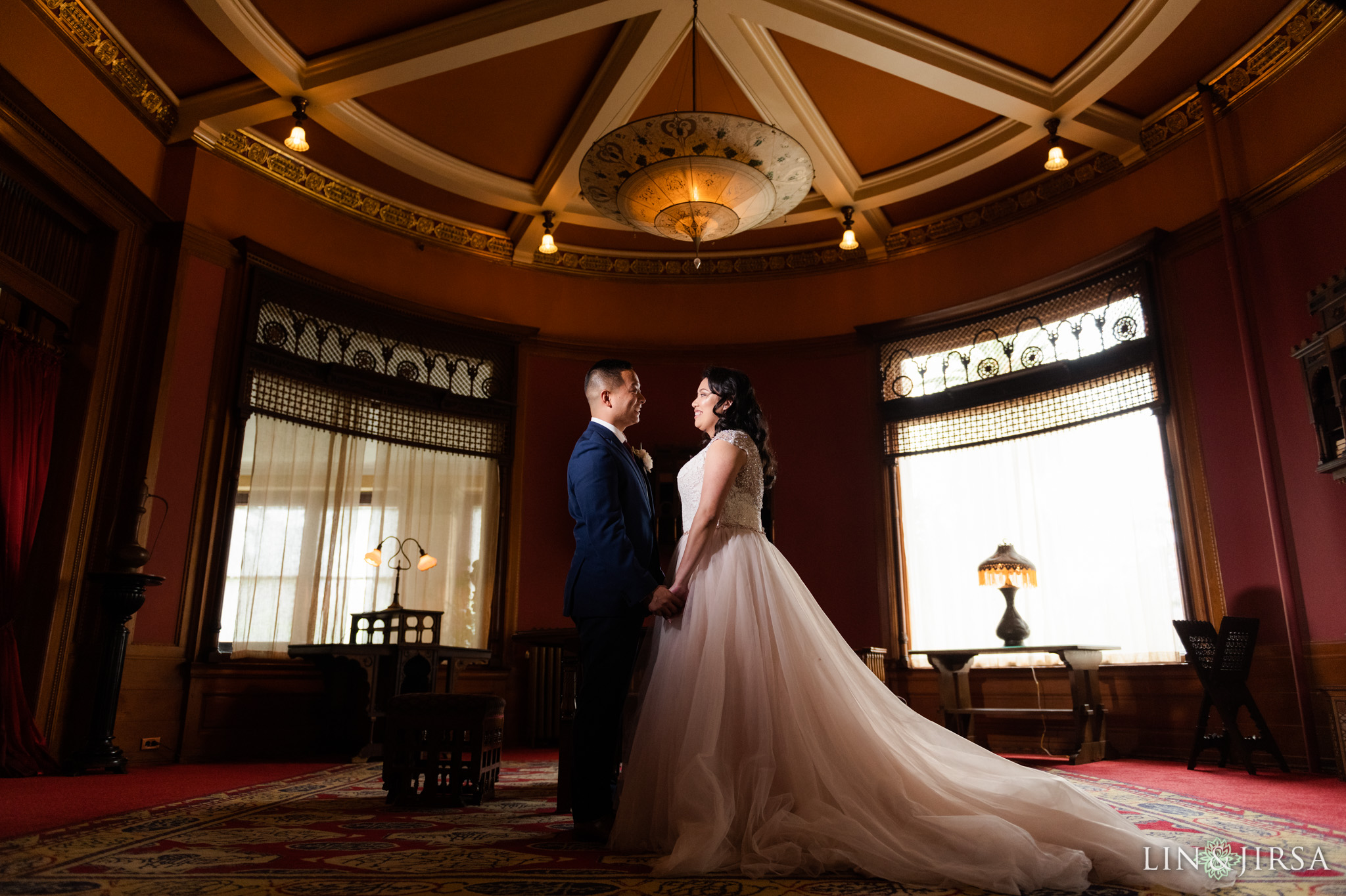 13 Castle Green Pasadena Los Angeles Wedding Photographer