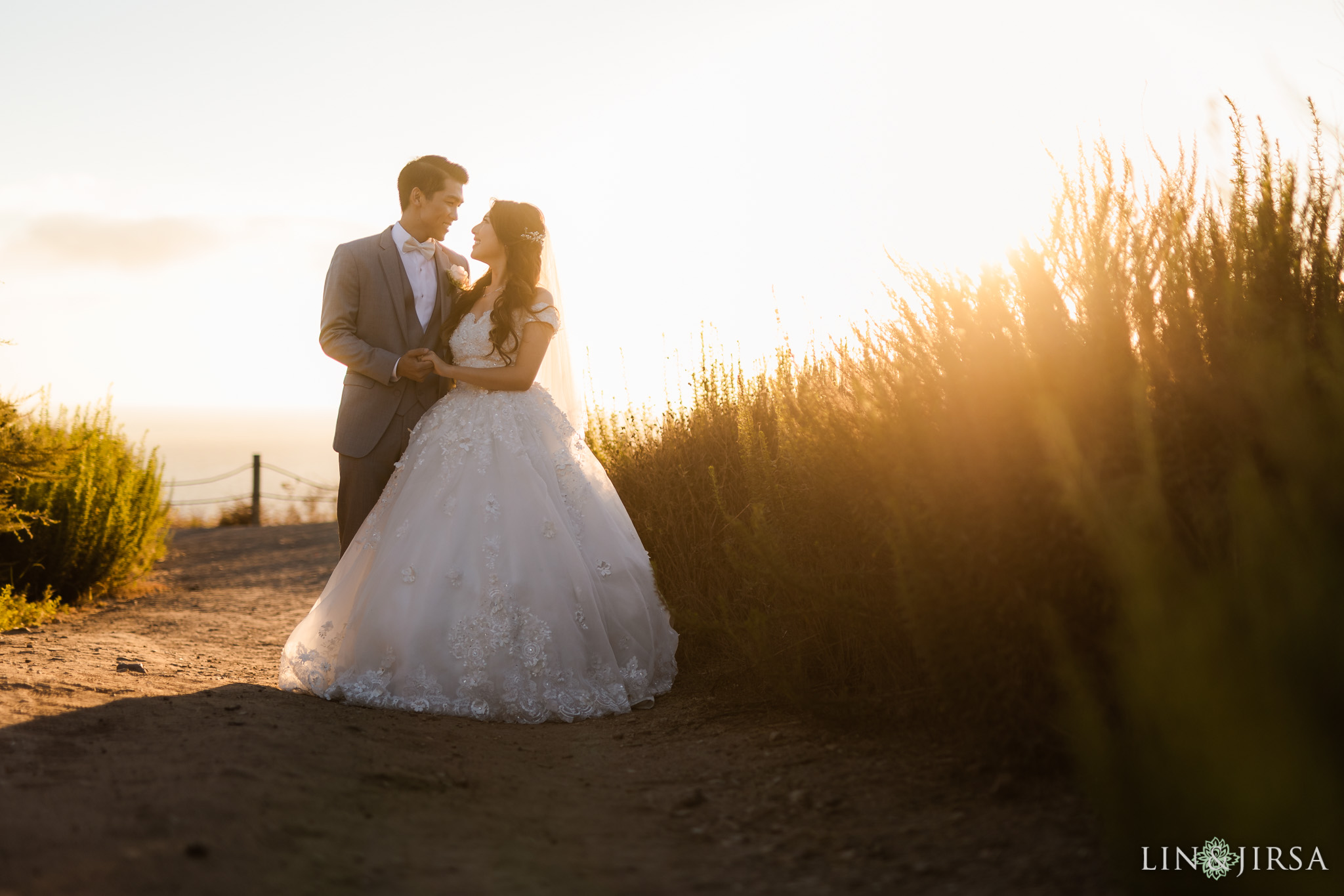 13 Founders Park Rancho Palos Verdes Engagement Photography