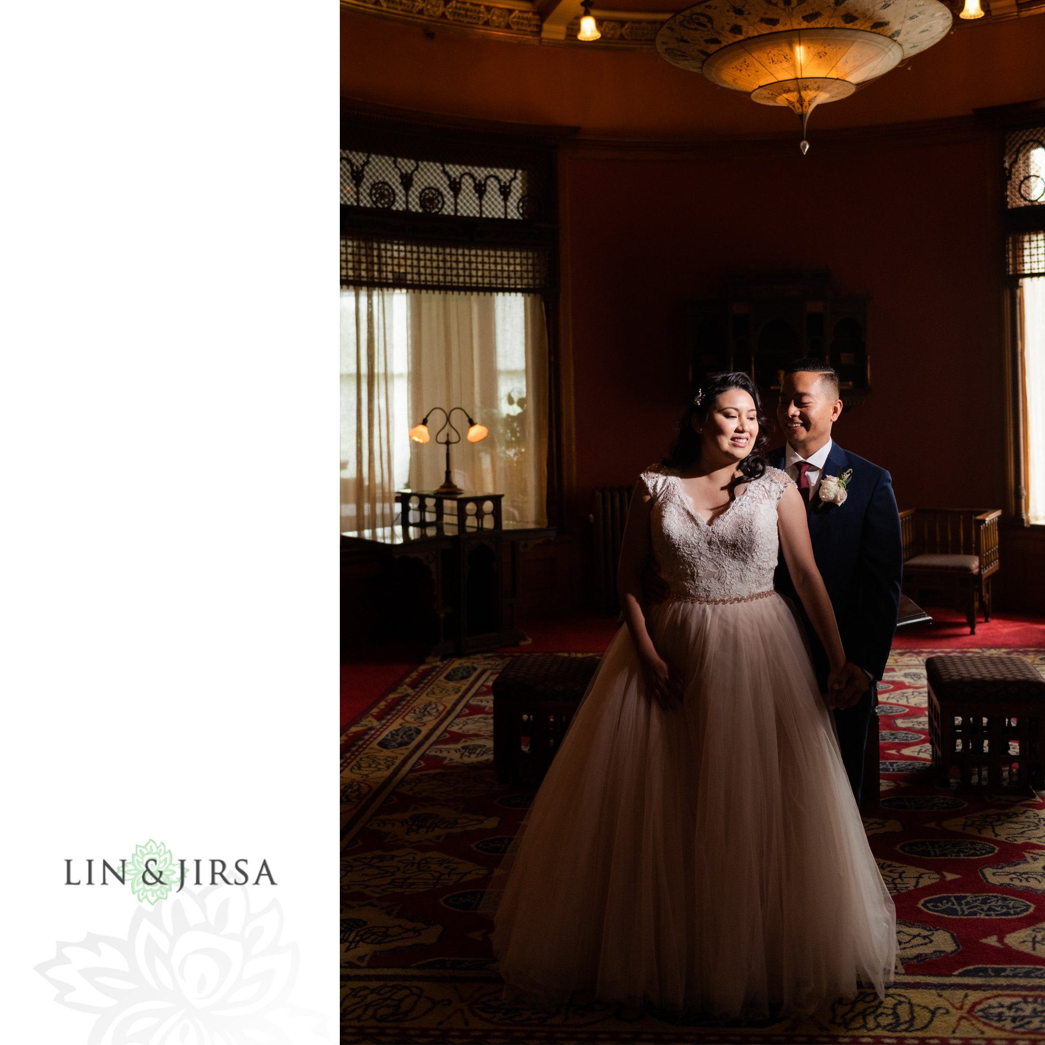14 Castle Green Pasadena Los Angeles Wedding Photographer