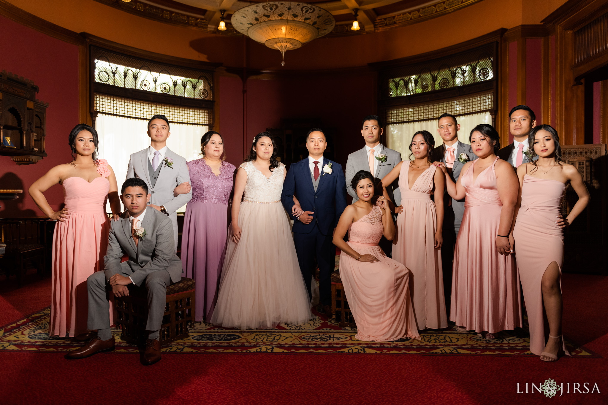 15 Castle Green Pasadena Los Angeles Wedding Photographer