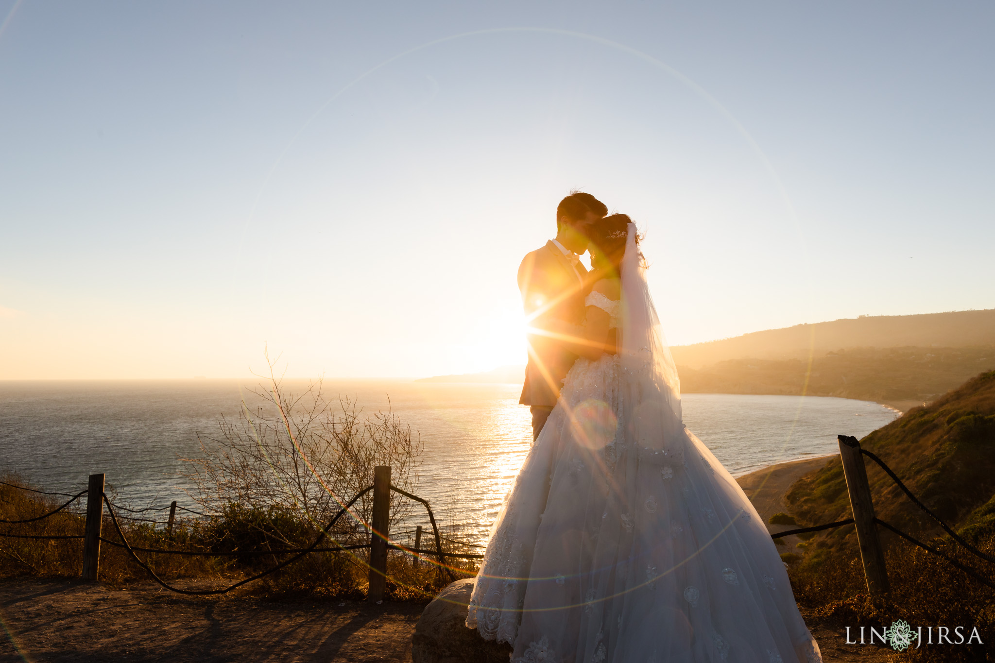 15 Founders Park Rancho Palos Verdes Engagement Photography