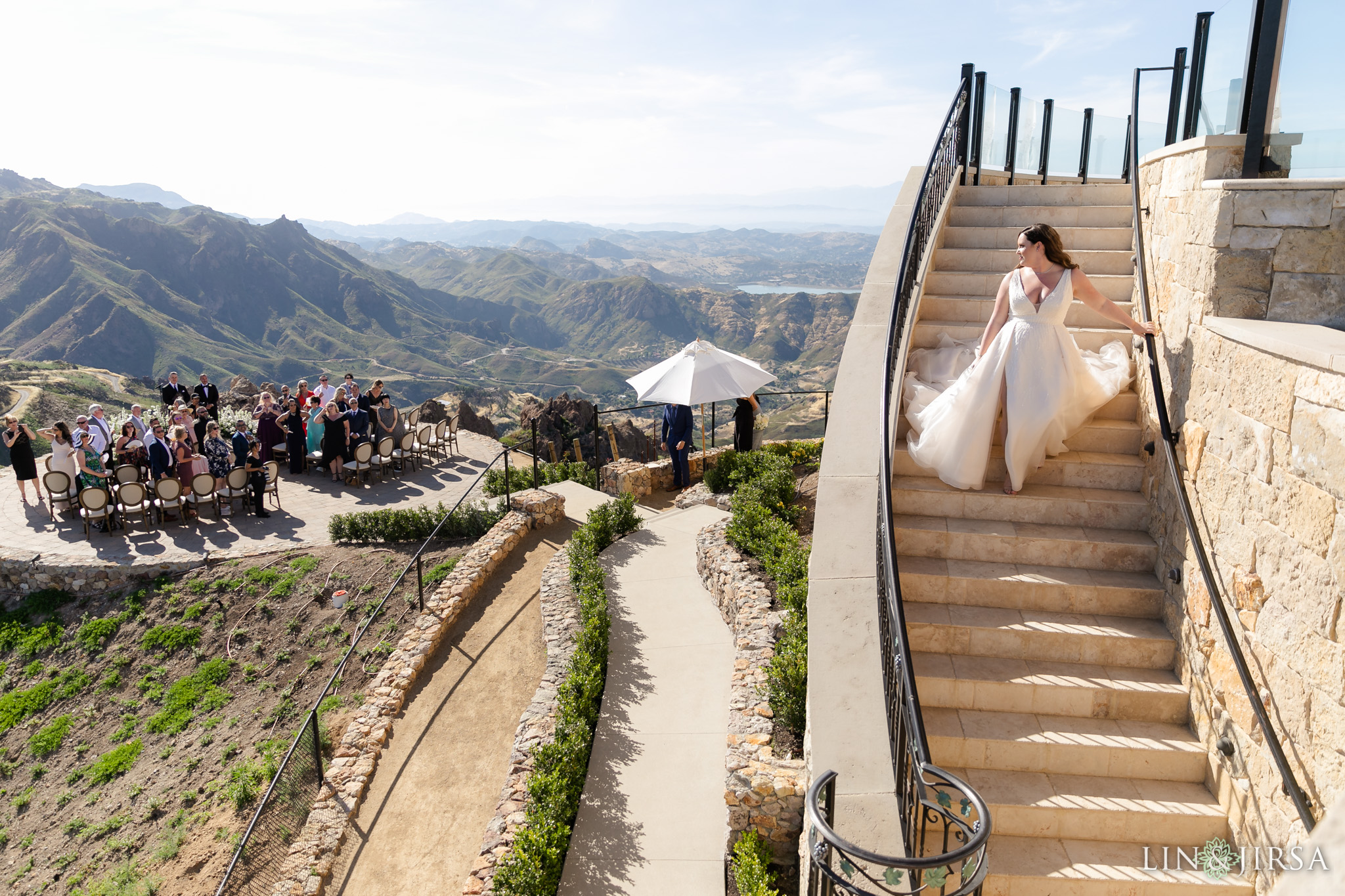 15 Malibu Rocky Oaks Los Angeles County Wedding Photographer