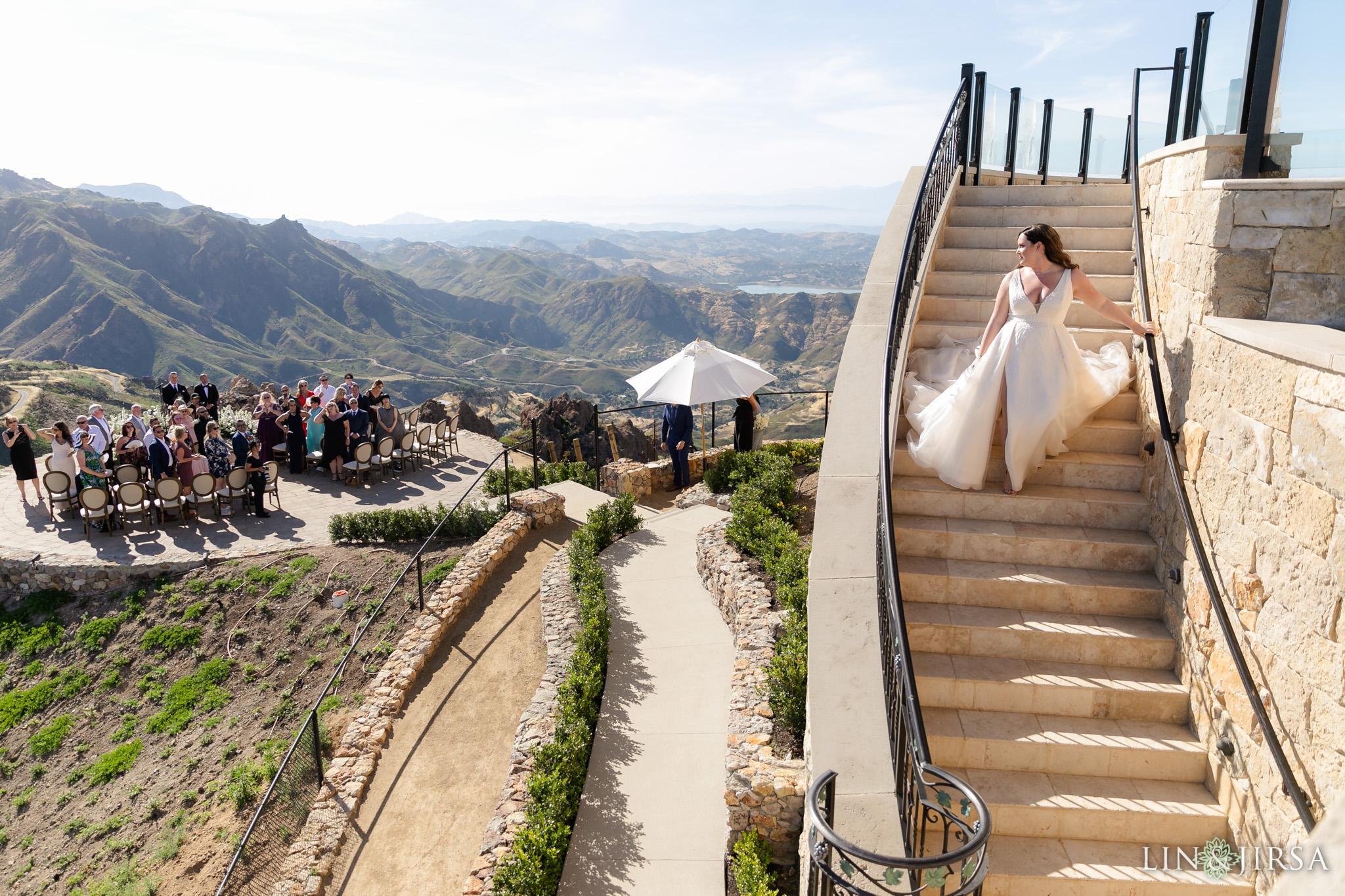 15 Malibu Rocky Oaks Los Angeles County Wedding Photographer