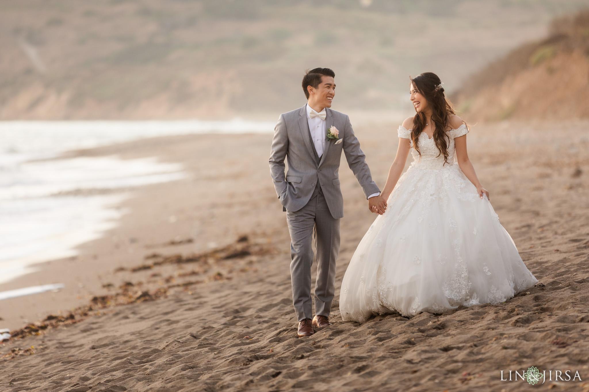 16 Founders Park Rancho Palos Verdes Engagement Photography