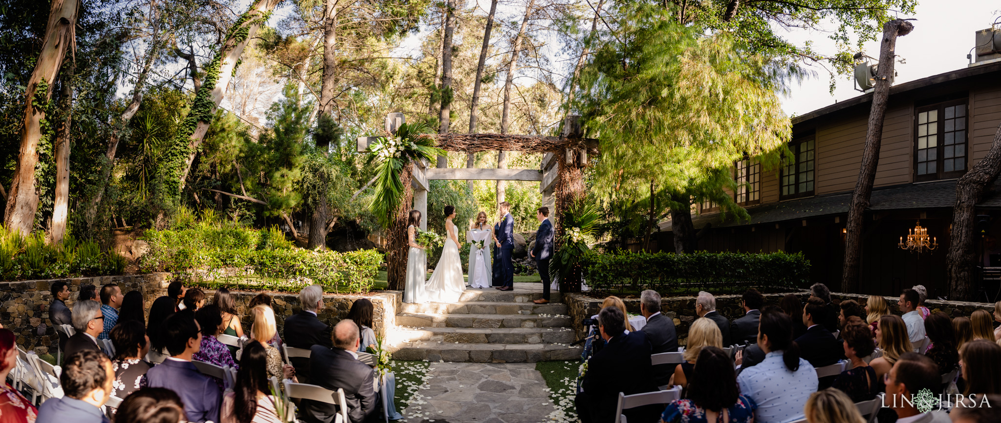 17 Calamigos Ranch Malibu California Wedding Photography