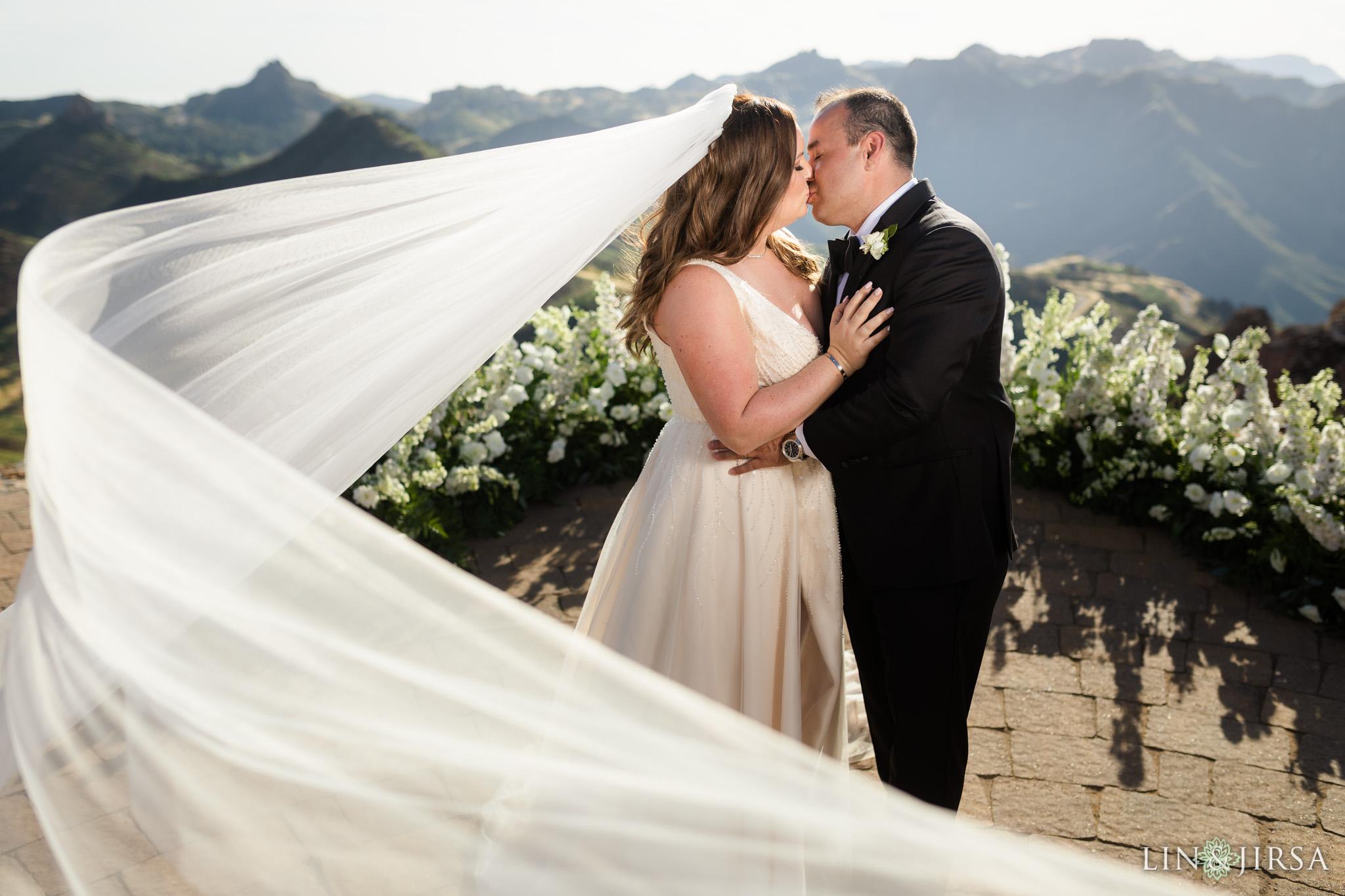 18 Malibu Rocky Oaks Los Angeles County Wedding Photographer