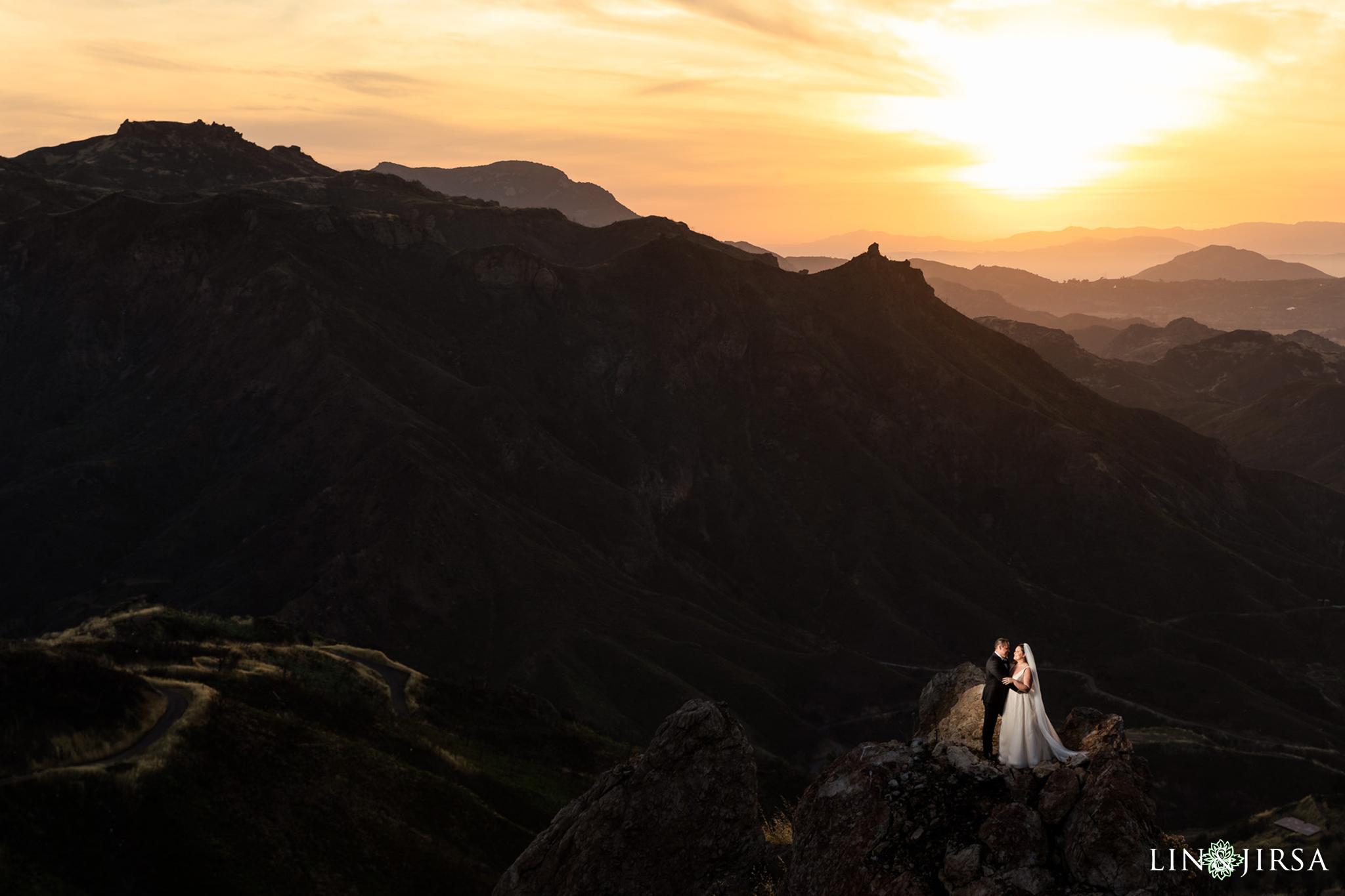 21 Malibu Rocky Oaks Los Angeles County Wedding Photographer
