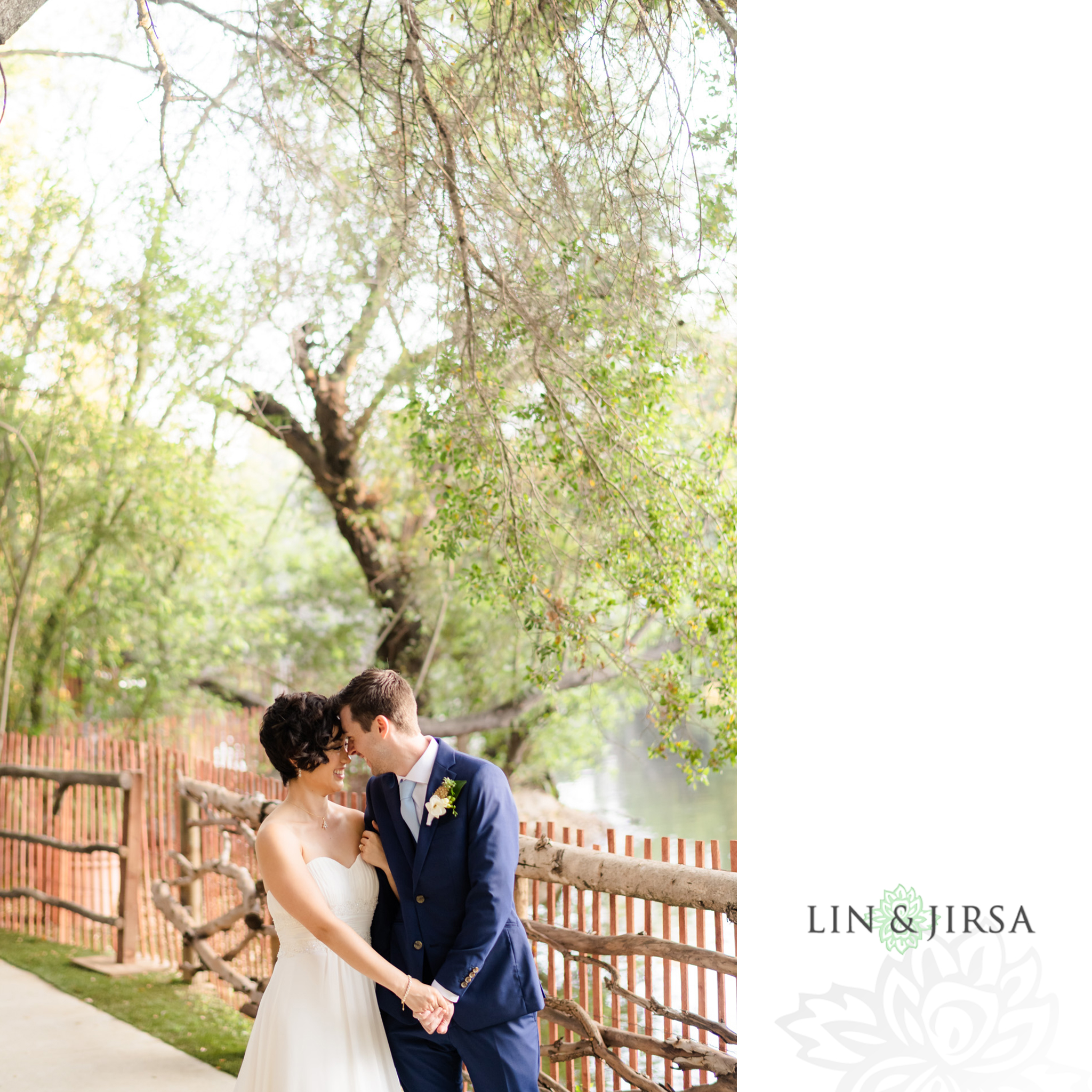 22 Calamigos Ranch Malibu California Wedding Photography