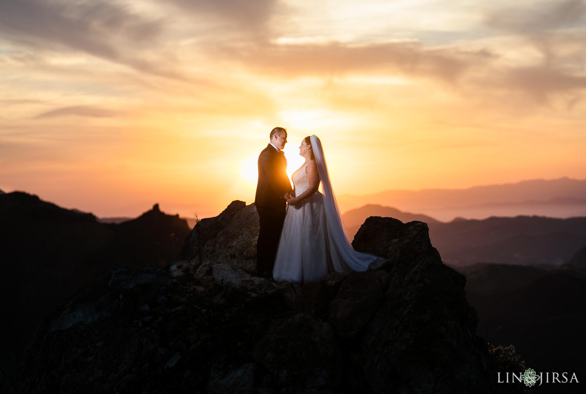 22 Malibu Rocky Oaks Los Angeles County Wedding Photographer