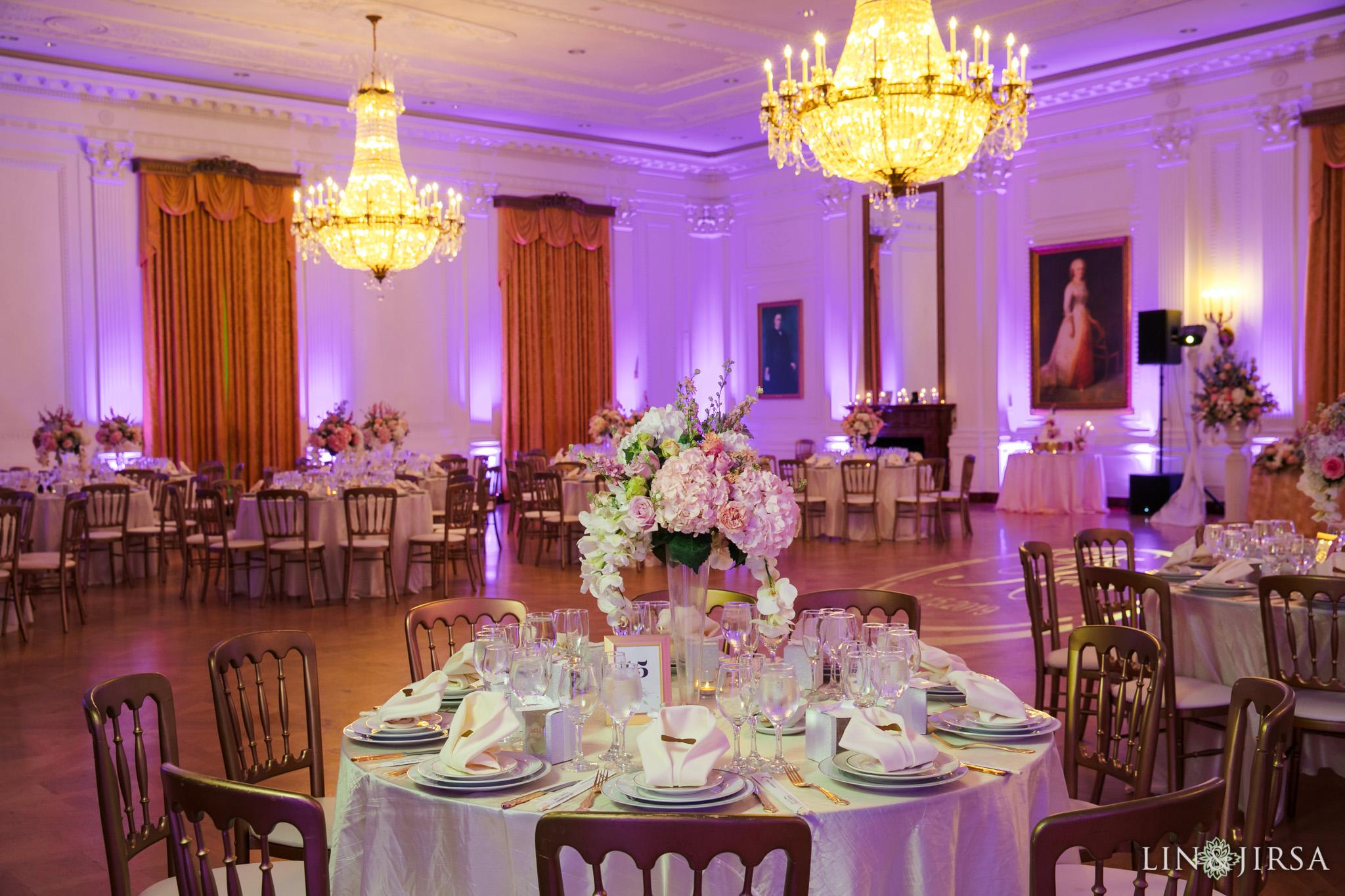 26 Richard Nixon Library Yorba Linda Wedding Photography