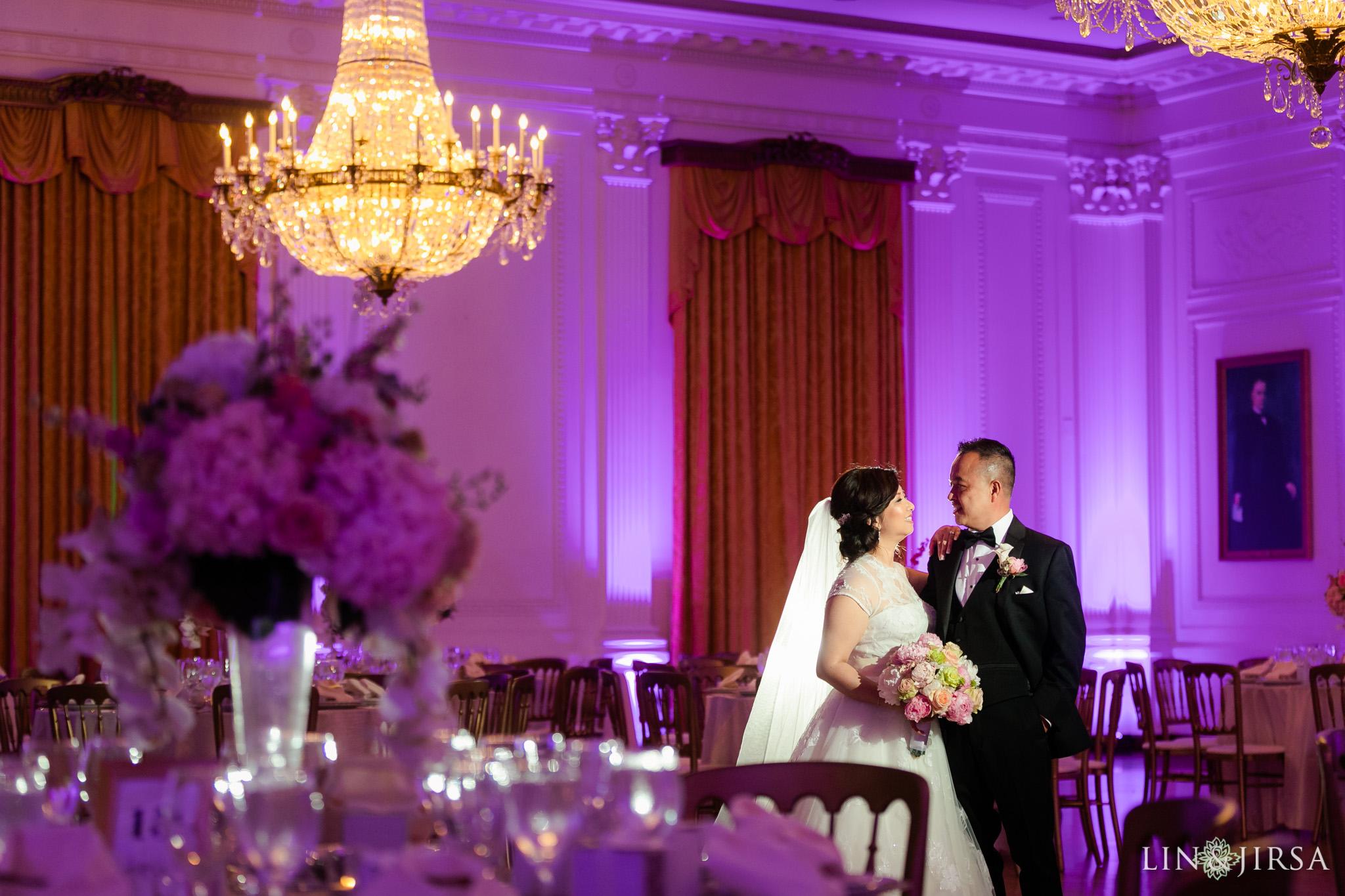 30 Richard Nixon Library Yorba Linda Wedding Photography