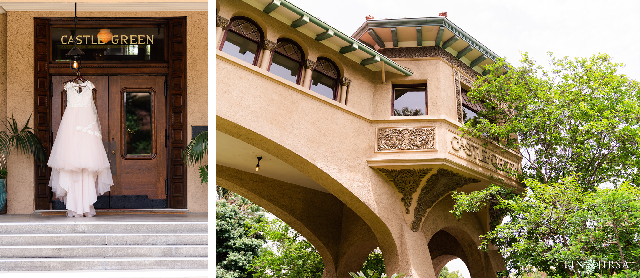 znb Castle Green Pasadena Los Angeles Wedding Photographer