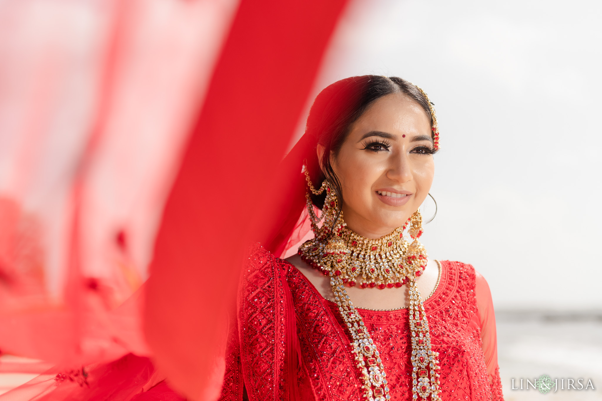 08 Generations Riviera Maya Cancun Mexico South Asian Bride Wedding Photography