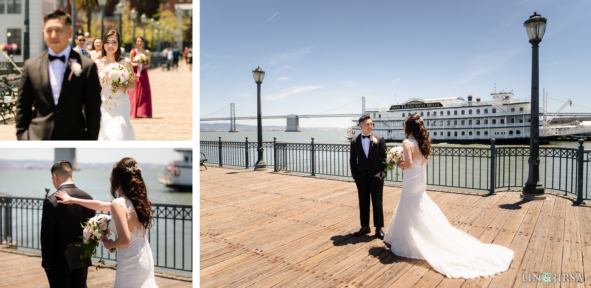 09 Bently Reserve San Francisco Destination Wedding Photographer