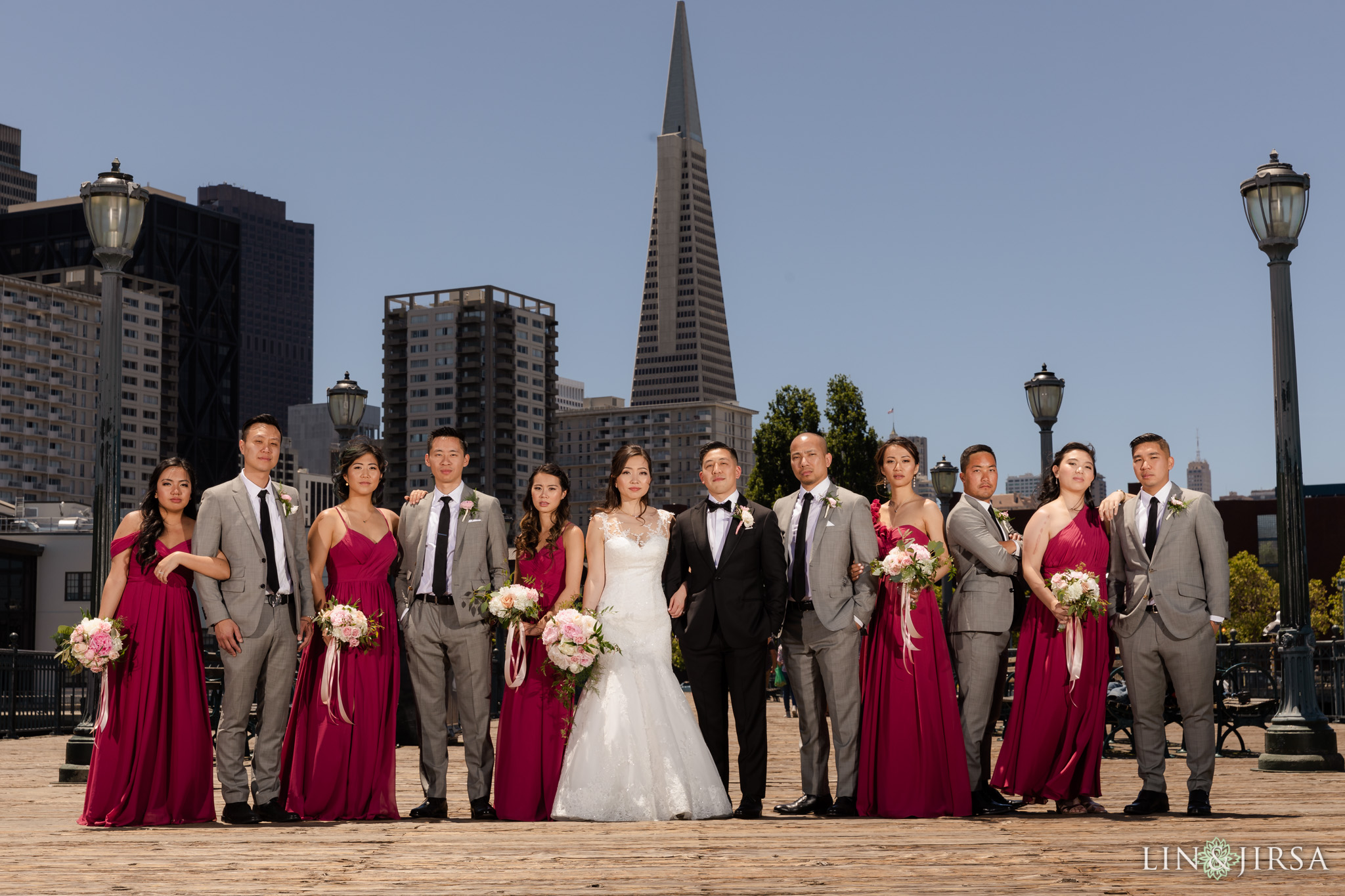 12 Bently Reserve San Francisco Destination Wedding Photographer