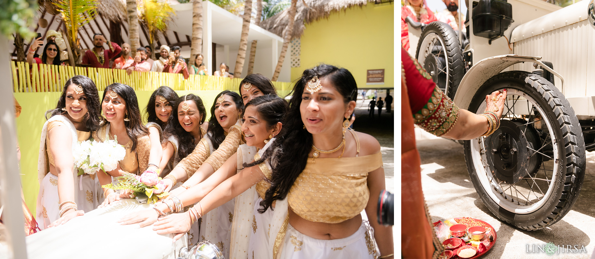 39 Generations El Dorado Royale Cancun Mexico Indian Wedding Photography