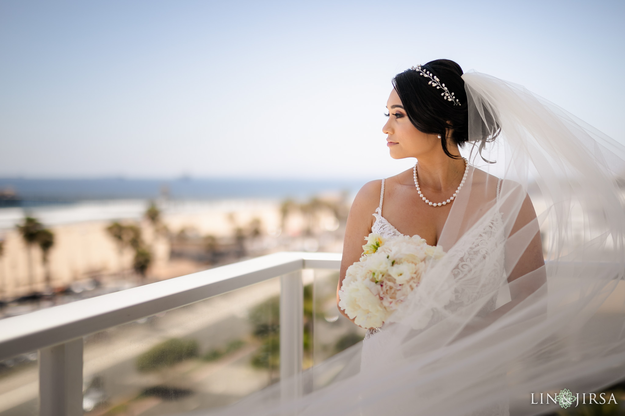 07 Pasea Hotel Spa Huntington Beach Wedding Photographer