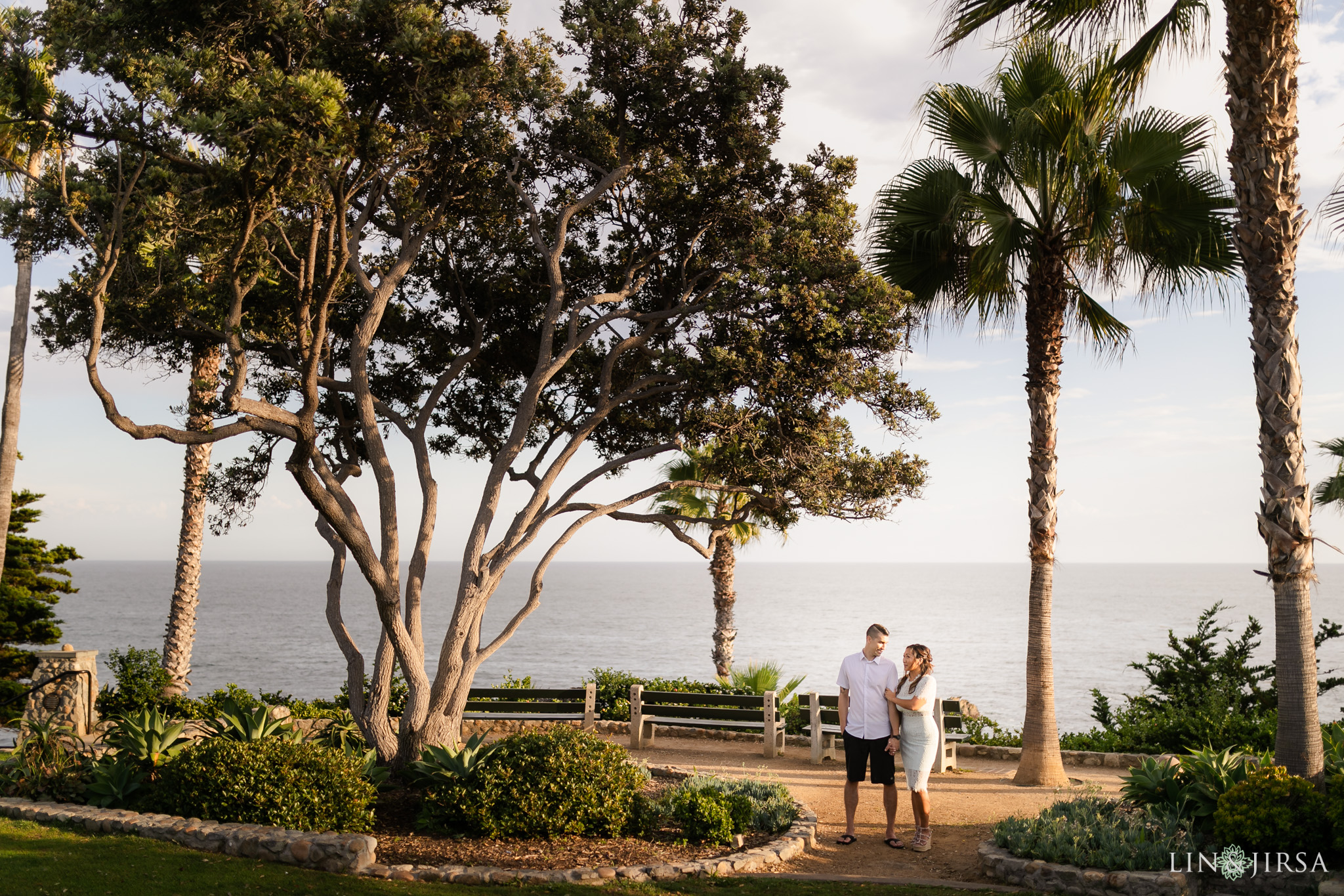 16 Heisler Beach Orange County Engagement Photography