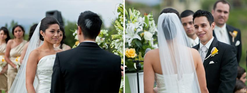 bride-groom-ceremony-valencia-tournament-players-club