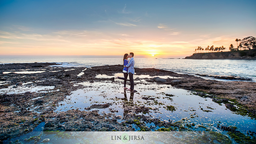 laguna-tidepools-sunset-portraits-