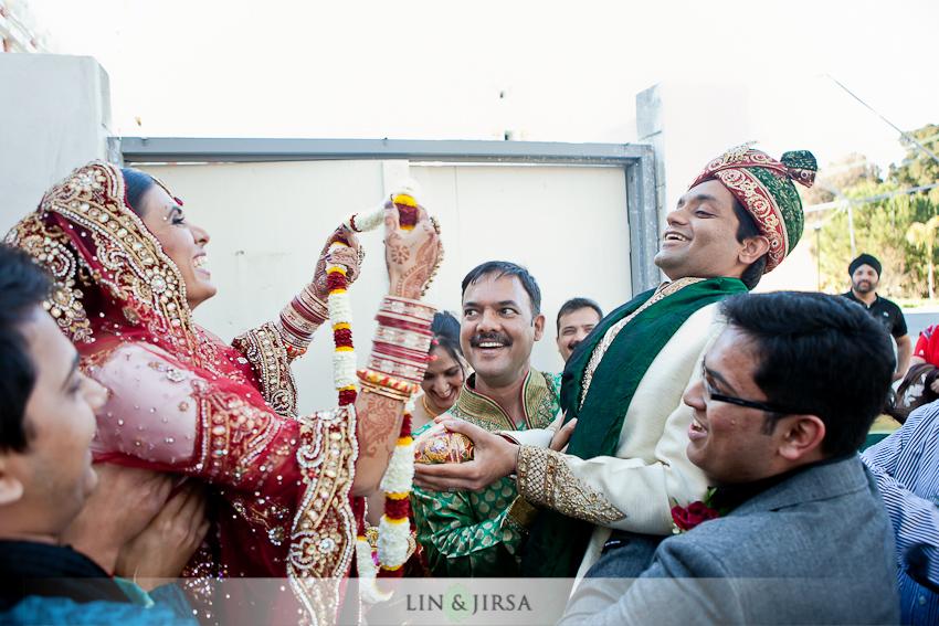 21 Calabasas Malibu Hindu Temple Wedding Jpg