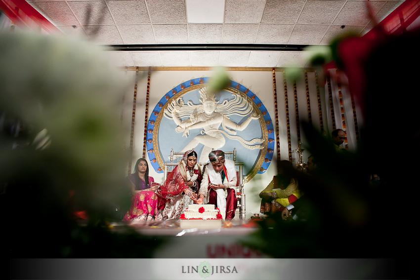 26 Calabasas Malibu Hindu Temple Wedding Jpg