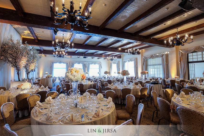 15 the riviera country club pacific palisades wedding photographer - Country Wedding Themes For Fall