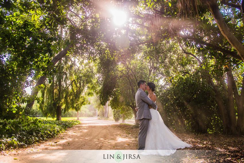 Los Angeles Botanical Gardens Wedding Los Angeles Arboretum Wedding In Arcadia Vay And Jen 15