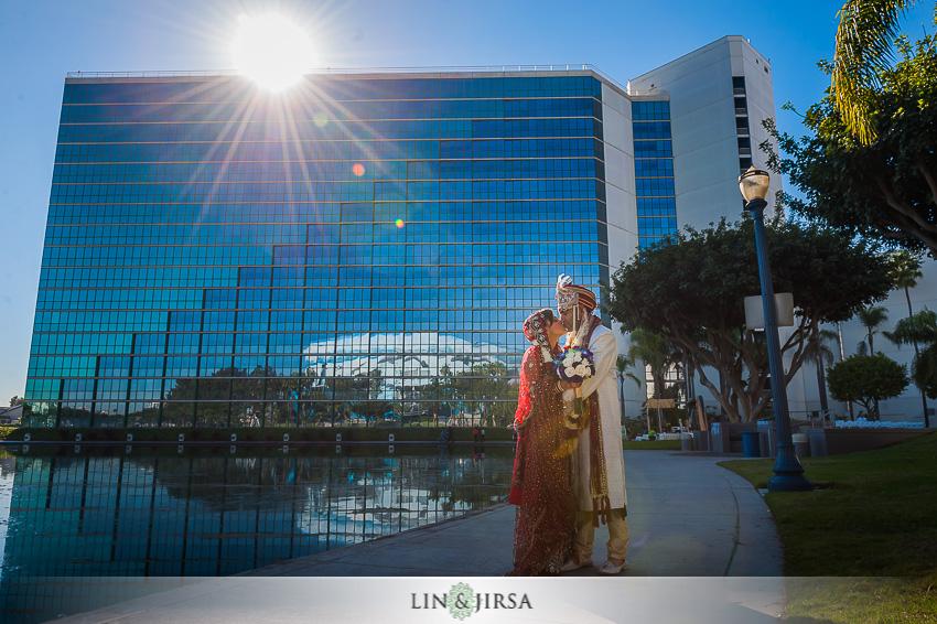 Image Long Beach Hyatt Wedding Download