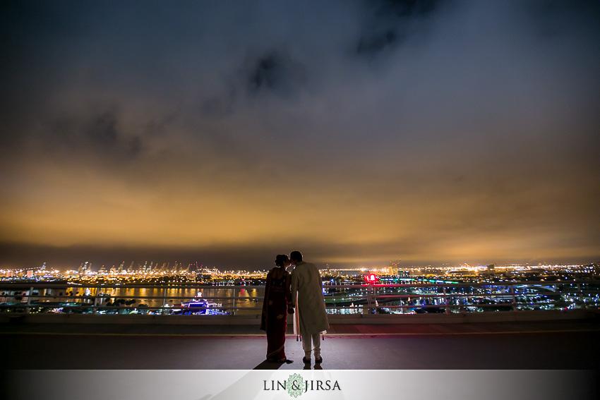 22 Hyatt Long Beach Wedding Photographer
