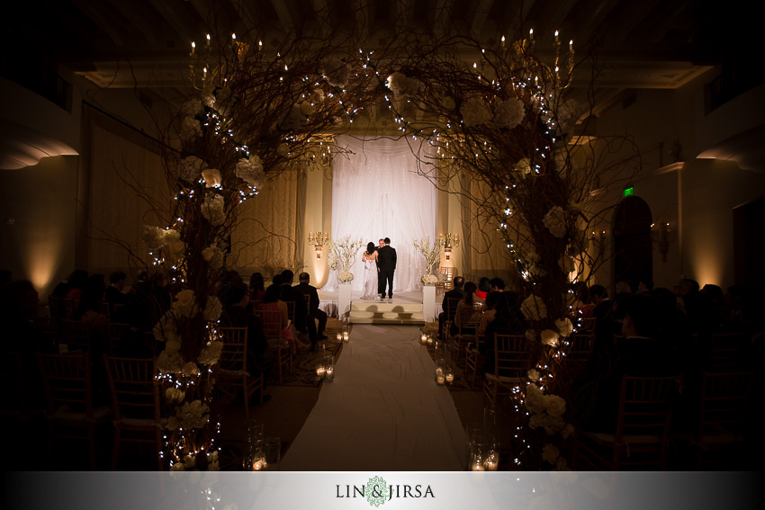 Montage Beverly Hills Wedding | Chad & Sheree