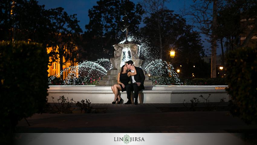 10-usc-los-angeles-engagement-photographer