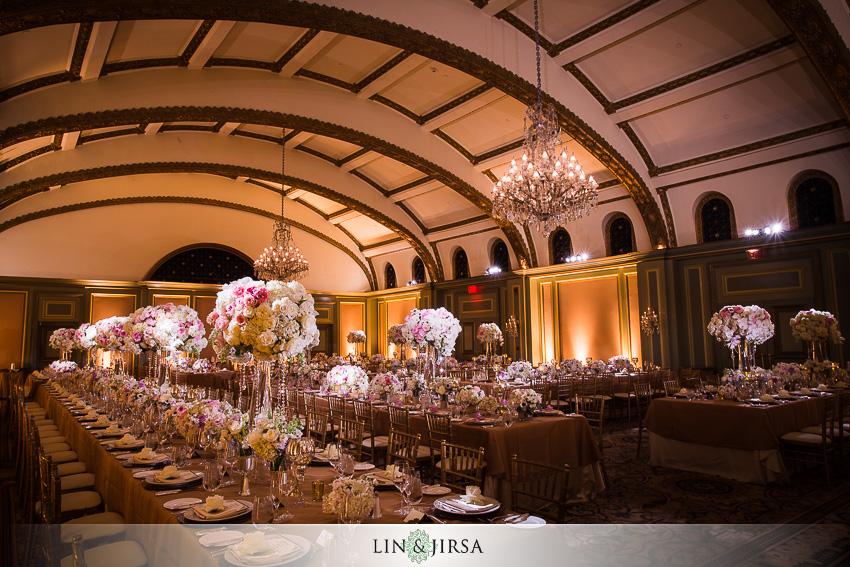 13 Langham Hotel Pasadena Wedding Photographer