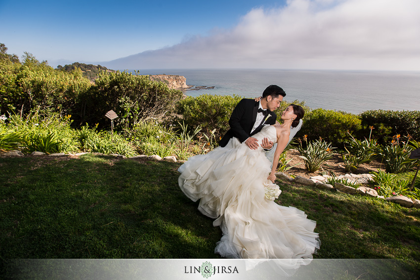 fairmont miramar hotel amp bungalow wedding brian amp eunnie