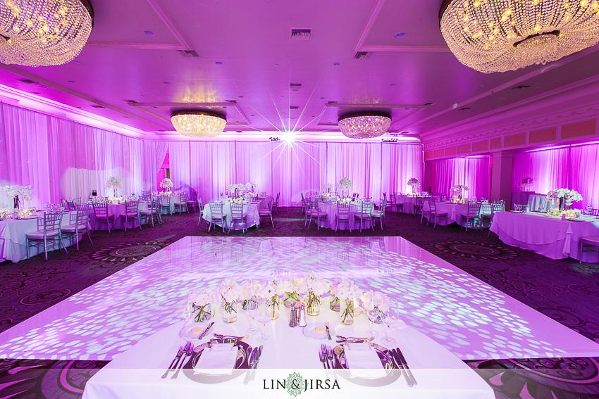 fairmont miramar hotel amp bungalow wedding brian amp eunnie