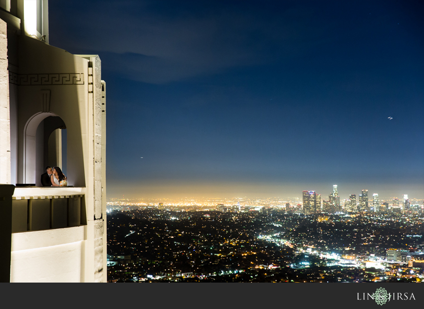 09-griffith-observatory-los-angeles-engagement-photographer