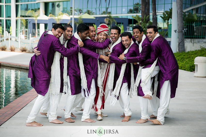 09-old-ranch-country-club-wedding-photographer-baraat