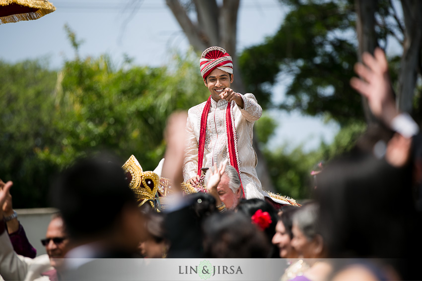 10-old-ranch-country-club-wedding-photographer-baraat