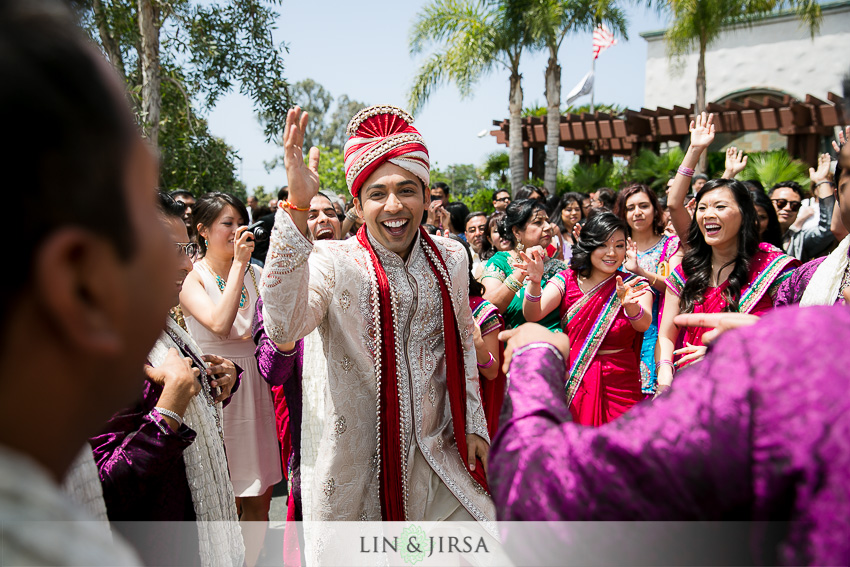 12-old-ranch-country-club-wedding-photographer-baraat